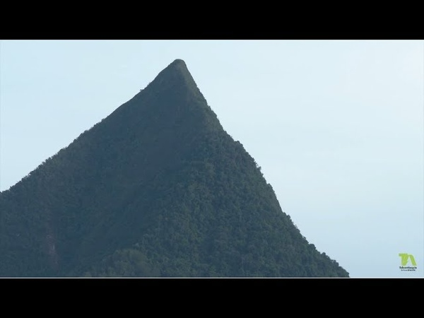 Antioquia Asombrosa Cerro Tusa Una pirámide mágica y peligrosa Teleantioquia