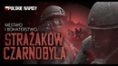 Męstwo i bohaterstwo strażaków Czarnobyla (Napisy PL)