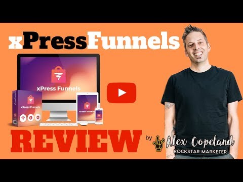 XPress Funnels Review and Bonus xPress Funnel eCommerce Made Easy