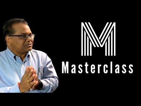 Strategic Career Planning Masterclass