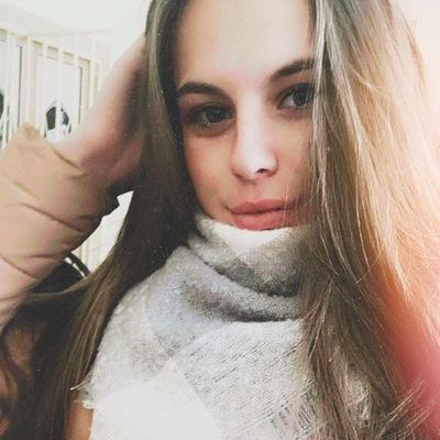 Марина Юрьева