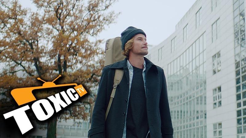 DAVID LUNT WALKING OFFICIAL VIDEO