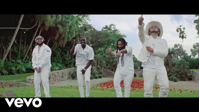 Maffio, Farruko, Akon - Celebration ft. Ky-Mani Marley