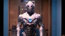 Доктор Кто Тёмная вода Смерть в раю 3D трейлер