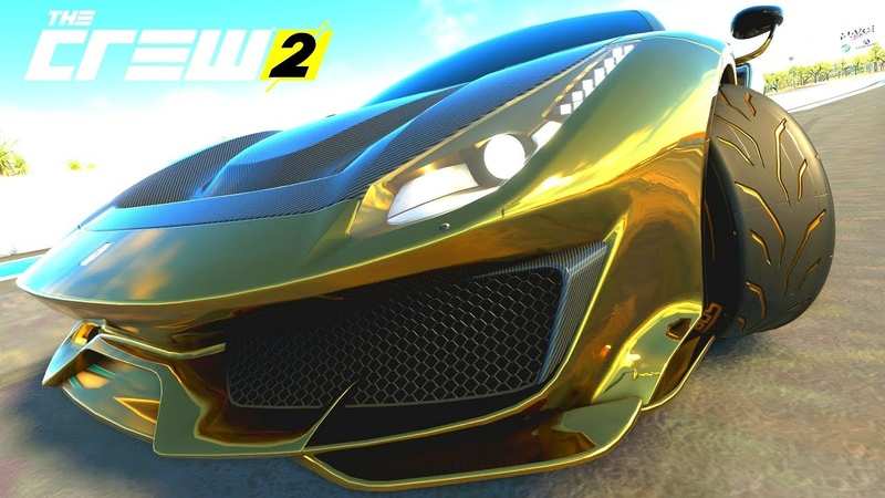 THE CREW 2 GOLD EDiTiON SUMMiT LiVE REPLAY ПОЕЗДКА С АЛЕКСИС ГОЛДЕН ХИЛЛС 04 28 398 PART 1102