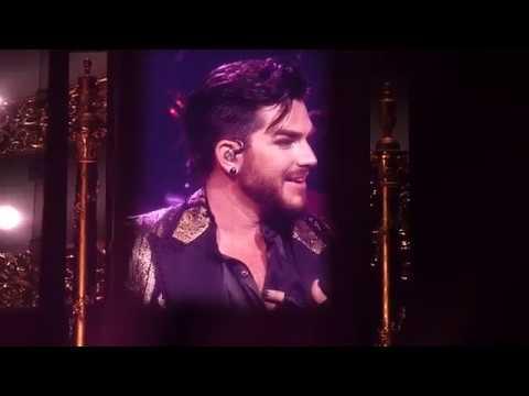 Queen Adam Lambert Vancouver LOTG Somebody to Love 07 10 2019