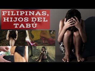 EL NEGOCIO DEL TURISMO SEXUAL EN FILIPINAS