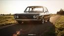 Audi 100 C1 | Jelle van den Berg | Pittworks | VWHome