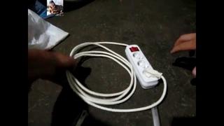 Бесконечный источник энергии с сетевого фильтра Free Energy Generator - опровержение даровой энергии