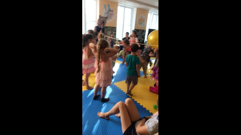 Live: ГулливериЯ   Детский центр   Луганск
