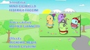 Бадики 01 PlayTime Buddies Воображение
