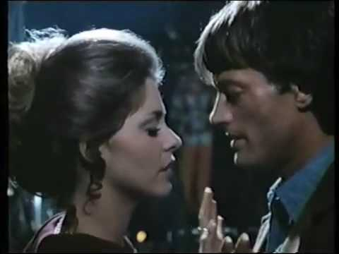 Two People 1973 Peter Fonda 70's french discoteque Lindsay Wagner
