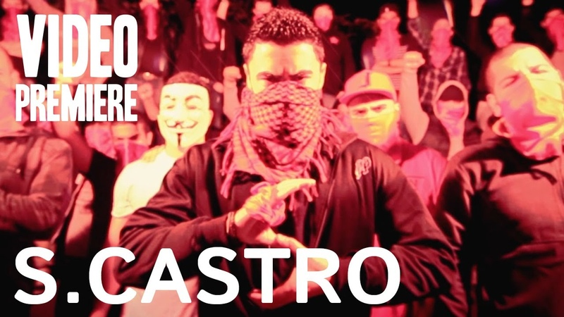 S.Castro - Krieger 2 (prod. by Gorex) [Videopremiere]