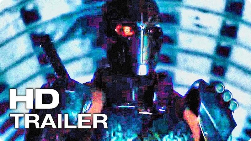 ТИТАНЫ Сезон 2 Русский Трейлер 1 (2019) Тиган Крофт Детстроук DC Superhero Series