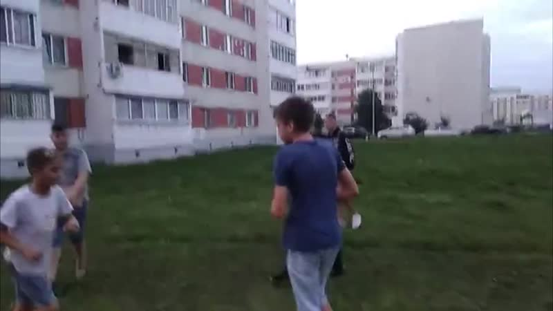 Ильнур убивает(prod.by shtern)1