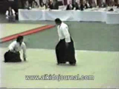 Steven Seagal - Aikido 1993