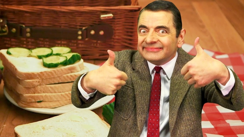 How to Have a Picnic Like Bean | Handy Bean | Mr Bean Official