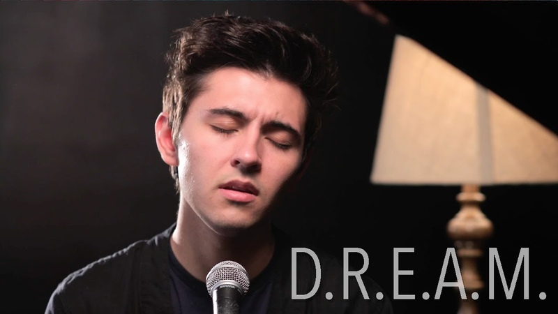 D R E A M by Miley Cyrus cover by Kyson Facer