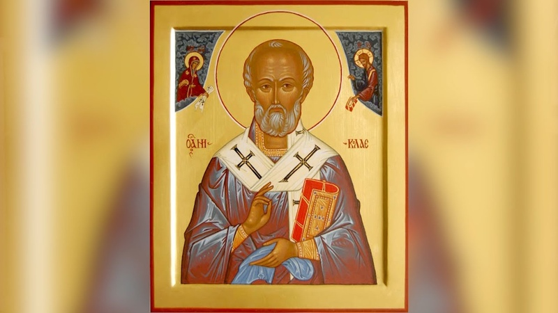 Православный календарь Перенесение мощей святителя Николая в Бари 22 мая 2020