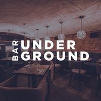 Логотип Bar Underground