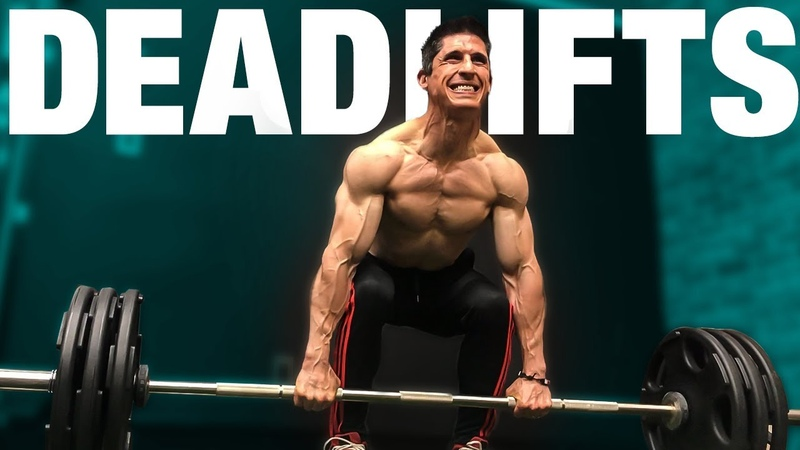 Deadlifts are KILLING Your Gains OH SH T!