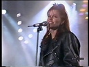 BELINDA CARLISLE Heaven Is A Place On Earth FESTIVAL DI SANREMO Serata Finale 1988