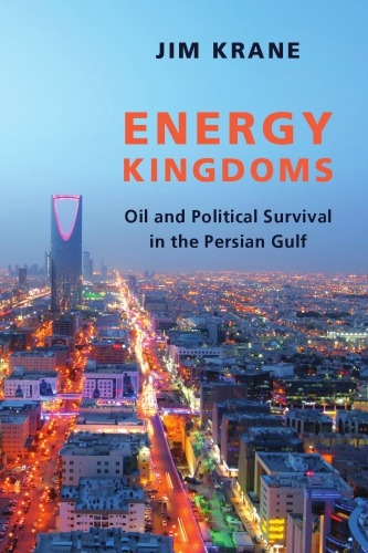 Jim Krane] Energy Kingdoms  Oil and Political Sur