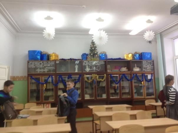 Украинская новогодняя символика. Каб 25 анон
