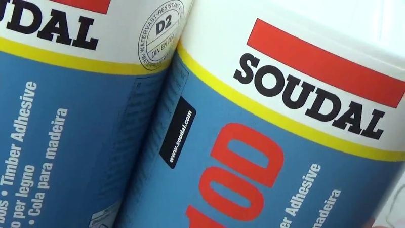 Холодный фарфор по рецепту без варки с клеем Soudal 10D. Часть 1 от Риты