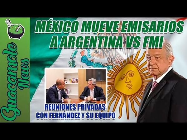 Nace una nueva alianza contra el modelo económico neoliberal Argentina espera embestida del FMI
