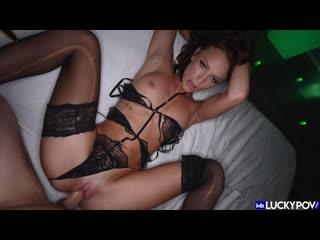 emma hix (emma hix anal creampie) [anal, all sex, ass licking, blowjob, creampie, dildo, pov]