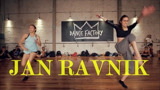 Dermot kennedy - An evening I will not forget | Jan Ravnik Choreography