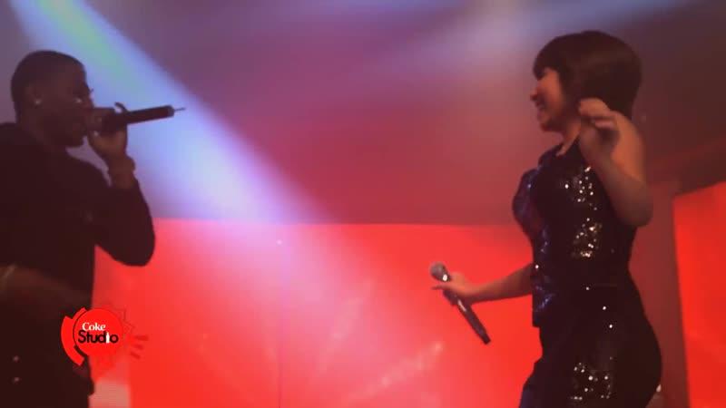 Just A Dream -- Shereen Nelly, شيرين و نيللي -- Coke Studio بالعربي S02E01 (1080p_25fps_H264-128kbit_AAC)