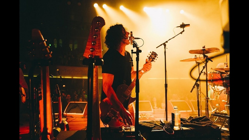 The Raconteurs Live broadcast at Ryman Auditorium night 1 August 29 2019