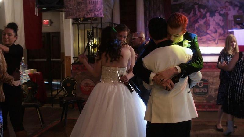 Mickey and Ian S10E12 Gallavich Wedding Part 3