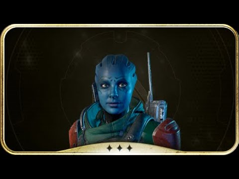 Asari Huntress Platinum Solo Mass Effect Andromeda Multiplayer