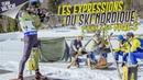 Лыжный спорт для чайников TEAM VALOCHE Biathlon Ski de fond