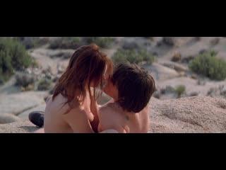 Twentynine Palms (2003) dir. Bruno Dumont / Двадцать девять пальм (2003) Режиссер: Брюно Дюмон