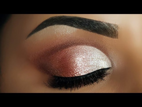 3 Step Easy Cut Crease for Hooded Eyes