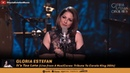 Gloria Estefan - Its Too Late (A MusiCares: Tribute To Carole King 2014)