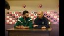 David Campana post match press conference Lori FC Ararat Armenia
