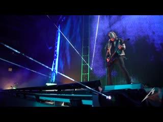 Metallica frantic (copenhagen, denmark july 11, 2019)