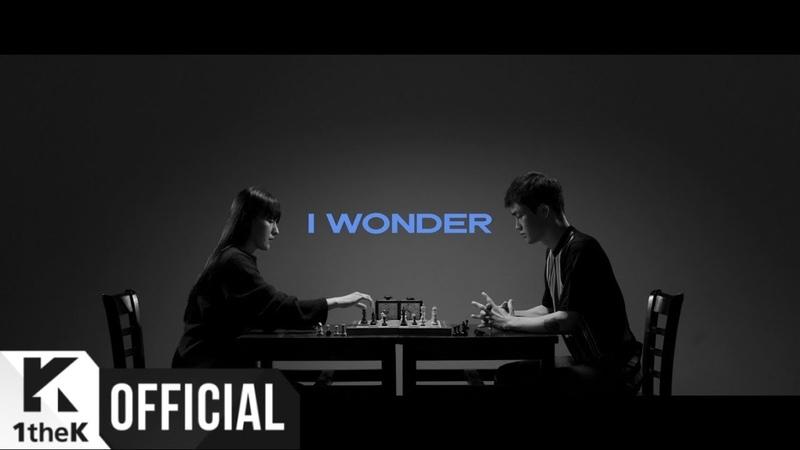 [Teaser 2] dress, sogumm _ I wonder(궁금해) (Feat. Jay Park(박재범))