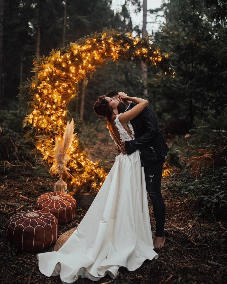 """Афиша Саратов Свадебный workshop """"Осенние огни"""""""