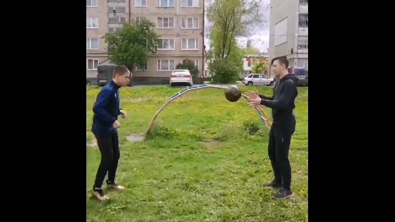 Индивидуальные тренировки юных футболистов. «Mордовия-2006»