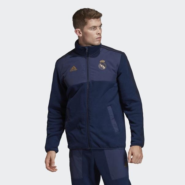 Флисовая куртка Реал Мадрид Seasonal Special