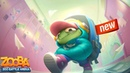 Zooba *New* School's Out Shelly Zooba Zoo Battle Arena