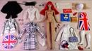 ★포피파커 더스윙잉 런던컬렉션 개봉★Poppy Parker The Swinging London Collection W Cloub Exclusive Fashion Royalty