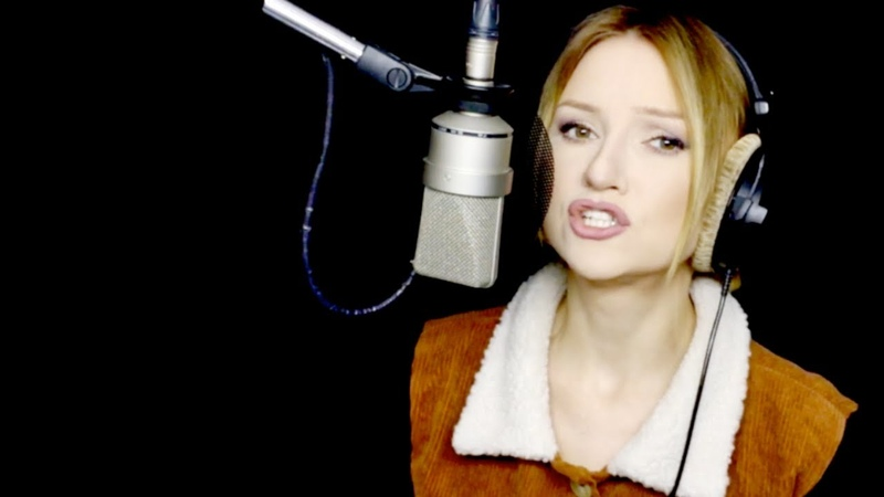 Listen To Your Heart - Roxette (Alyona cover)