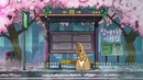 Doggie Corgi 도기코기 - 함께하는 기다림   루핑 애니메이션, ASMR, 30분, 힐링 영상, 마음이 편해지는 음악, 공부할때 듣는 음악, 카페음악